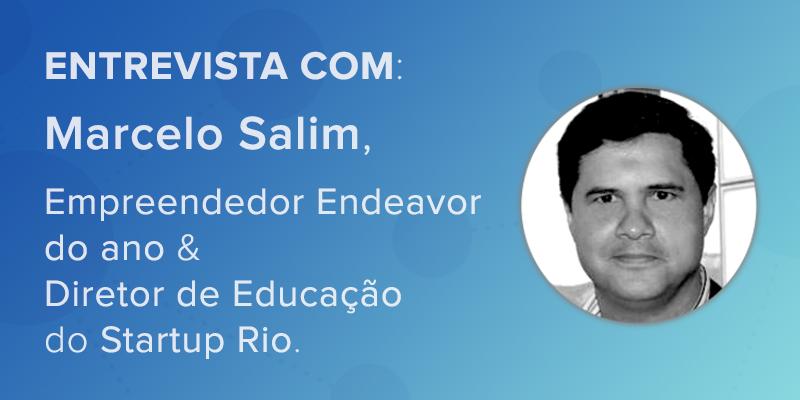 Marcelo Salim