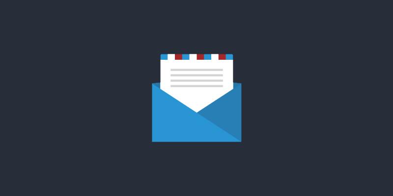 como criar uma campanha de email marketing