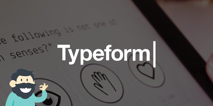O que é Typeform