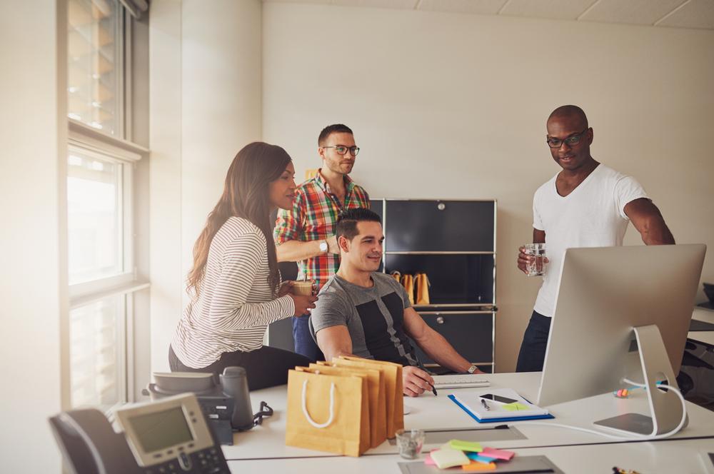 Startups e diretrizes organizacionais