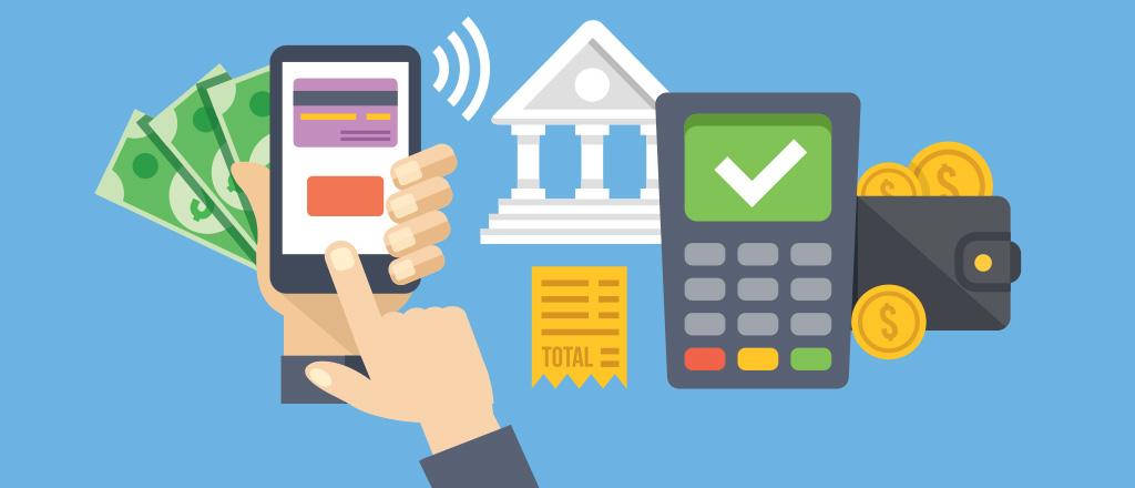 FinTech é uma startup de serviços financeiros