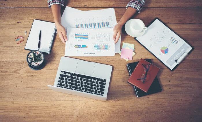 ferramentas financeiras simples que auxiliam na gestao da empresa