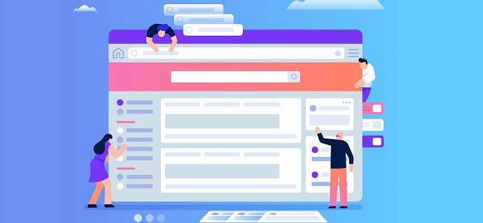 Gerenciador de projetos online