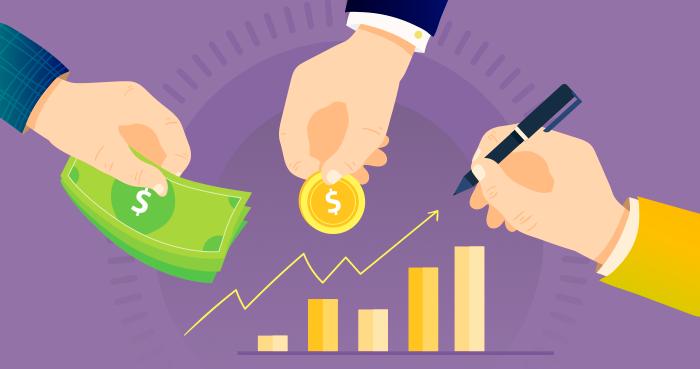 ferramentas de gestão financeira