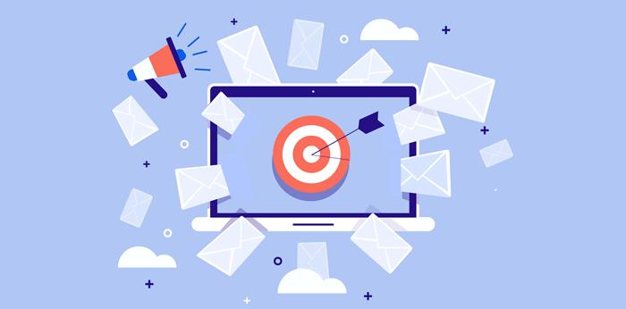 Automação de e-mail marketing