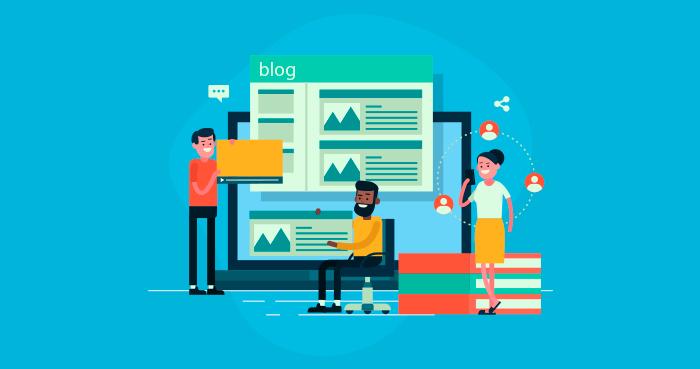 Como criar um blog no WordPress passo a passo