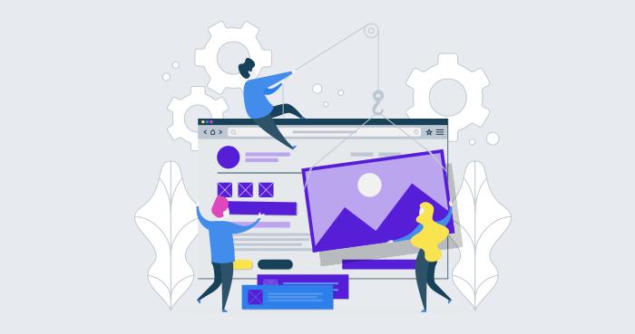 Como criar um site para empresa