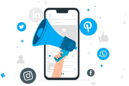 Como promover empresa nas redes sociais