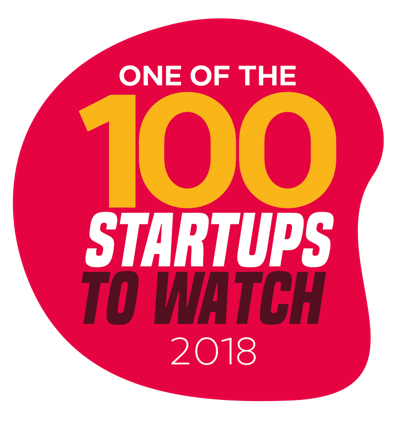 100 Statups to Watch 2018 - Pluga