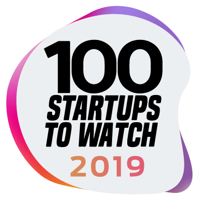100 Statups to Watch 2019 - Pluga
