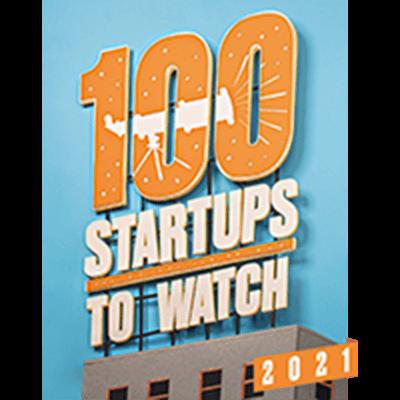 100 Statups to Watch 2021 - Pluga